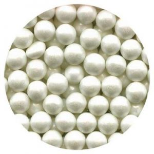 pearl sugar beads for cake decorating