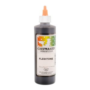 Airbrush fleshtone colour