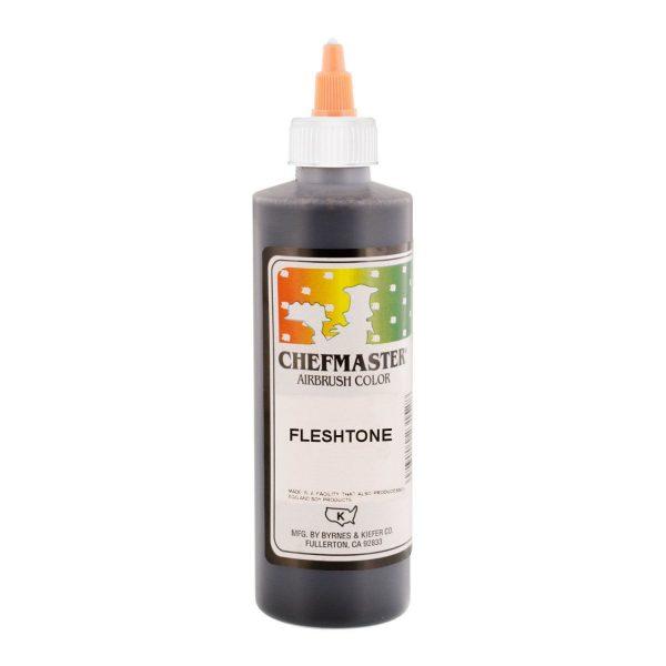 Airbrush fleshtone colour