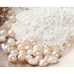 Pearl Powders