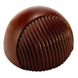 Half Sphere Chocolate Mold for custom chocolates