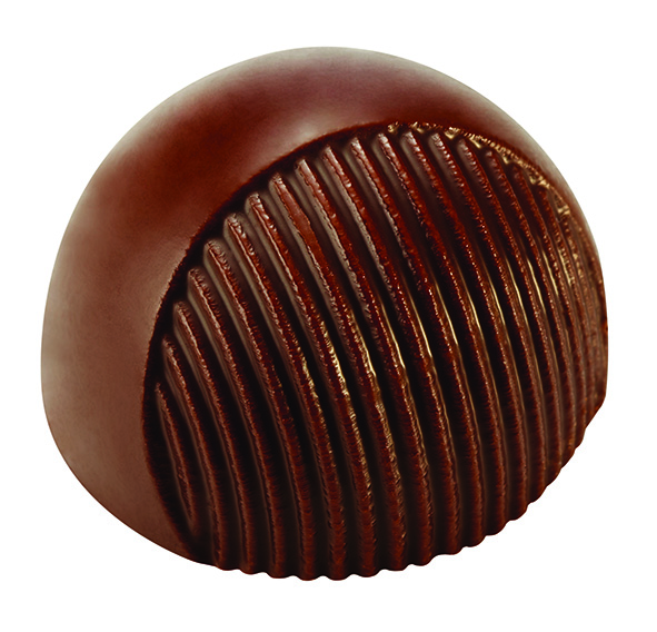 Half Sphere Chocolate Mold for custom chocolates