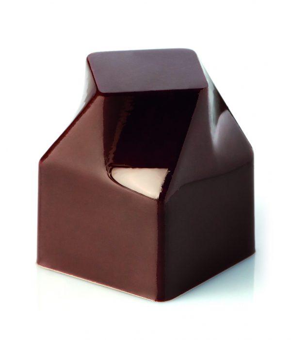 Chocolate Mold for custom chocolates
