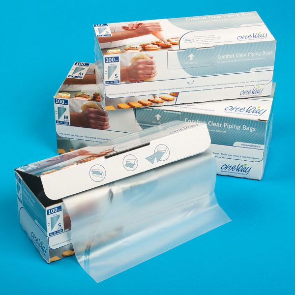 Disposable Piping Bags