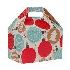 Ornamental Gable Box