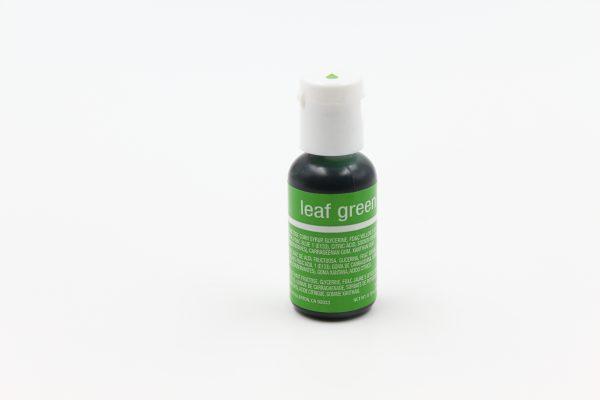 chefmaster Gel food colour in leaf green