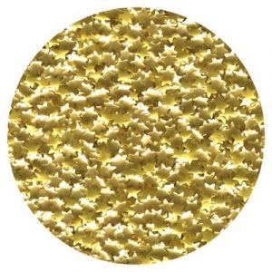 edible gold stars to decorate cakes, cookies, cupcakes and squares. Edible
