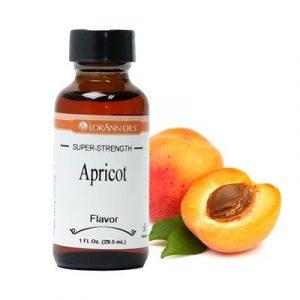 apricot loraan oil