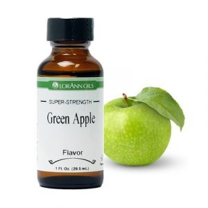 green apple lorann oil 4 oz