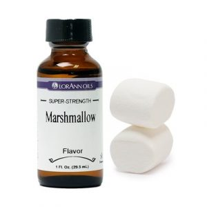 marshmallow lorann oil 4 oz